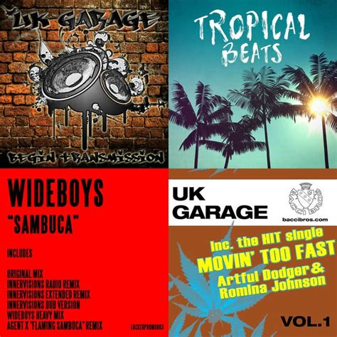 Old Skool Garage Playlist Make Your Own Beautiful  HD Wallpapers, Images Over 1000+ [ralydesign.ml]