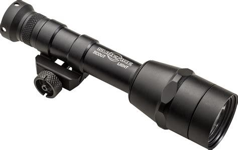 Old Version Surefire M600 Ultra Scout Light Led