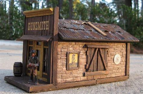 Old West Gunsmiths