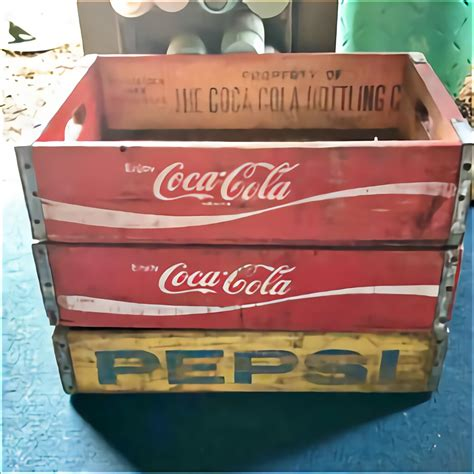 Old wooden crates for sale Image