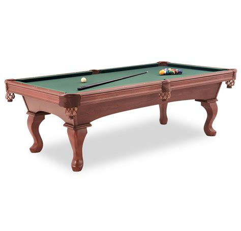 olhausen eclipse pool table