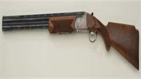 Olympia Shotgun Real Life