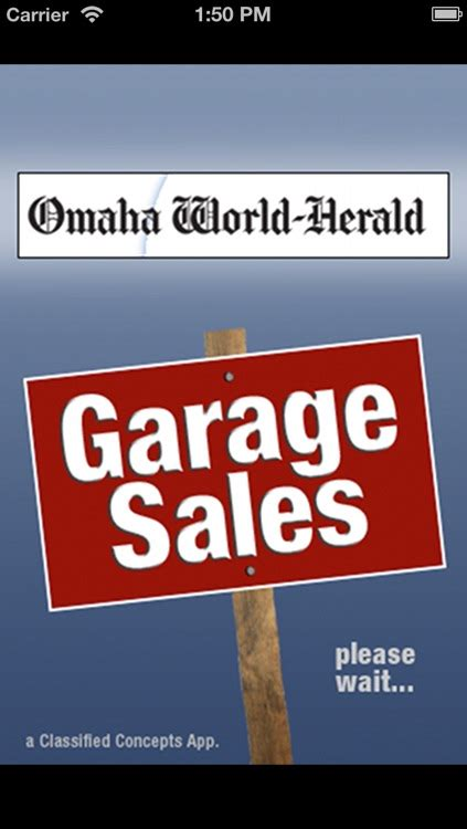Omaha World Herald Garage Sales Make Your Own Beautiful  HD Wallpapers, Images Over 1000+ [ralydesign.ml]