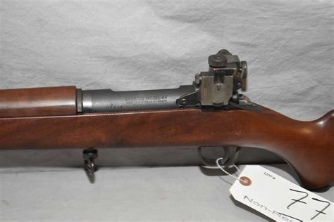 Omark Model 44 Target Rifle