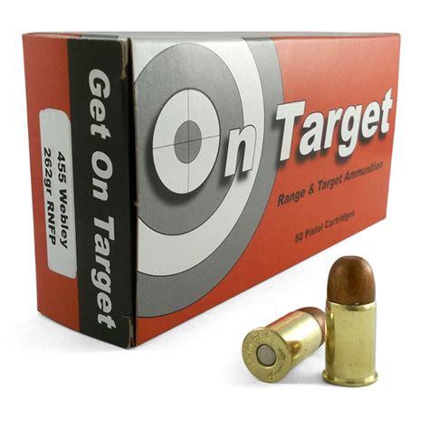 On Target Ammo