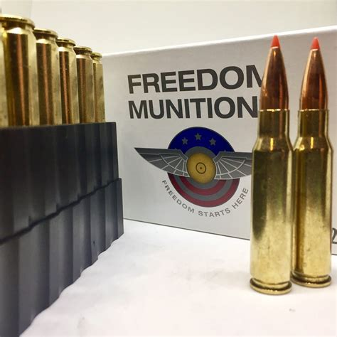 On Target Remanufactured 308 Ammo Review