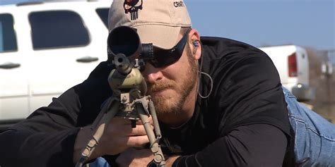 On The Passing Of Chris Kyle Author Of American Sniper
