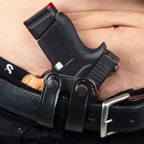Oncealment Holster For Glock 43
