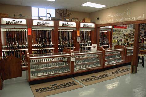 Gun-Store One Shot Gun Store.