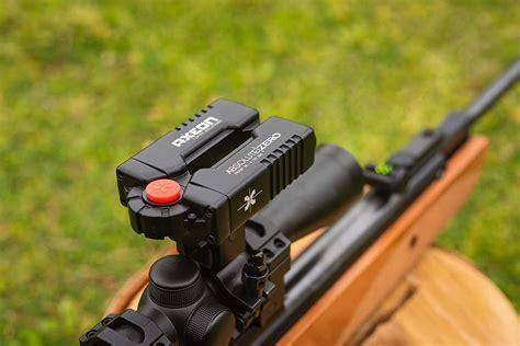 One Shot Zero Rifle Scope