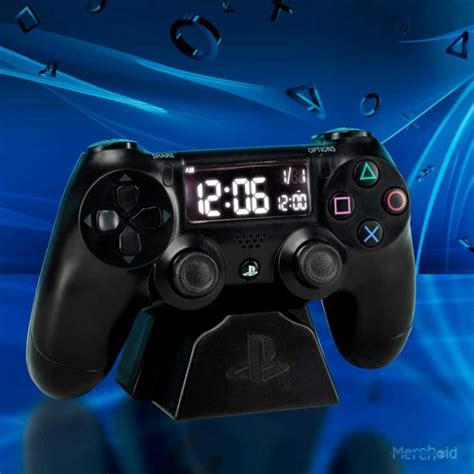 Online Alarm For Ps4