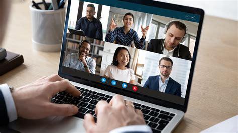Online Meeting On Teams