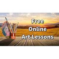 Best reviews of online art lessons