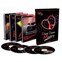 Coupon for online dating mastery