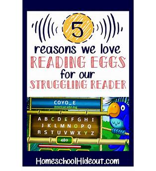 Online Games For Reading