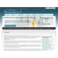 Online resume builder with 118 resume templates is it real?