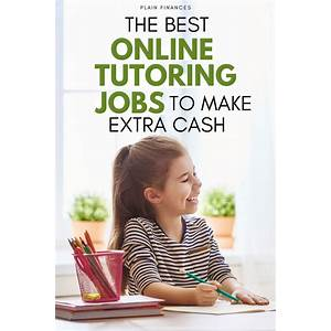 Online tutoring jobs tutoring jobs how to earn extra income as an online tutor bonus