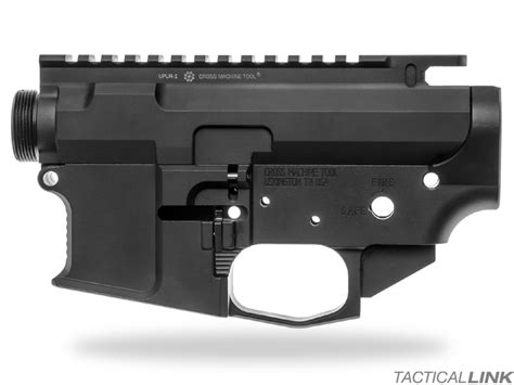 Onsale Ar15 M16 Billet Upper Receiver Cross Machine Tool And Lcp Benefit From Stainless Guide Rod Reduced Recoil