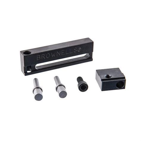 Onsale Hammer Sear Pin Block Kit Brownells