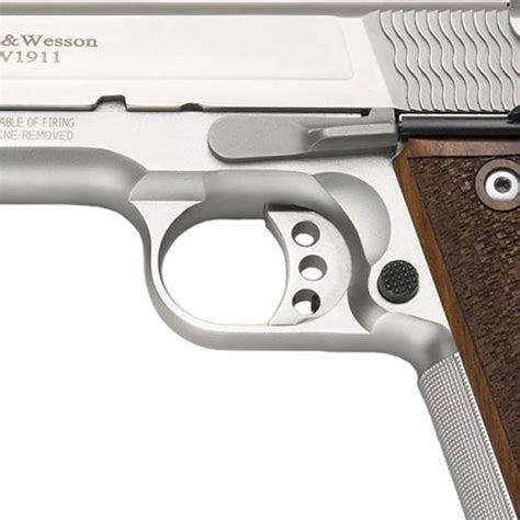 Onsale Sw1911 Handgun 9mm 5in 10 1 178017 Smith Wesson