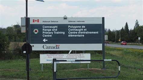 Ontario Rifle Ranges
