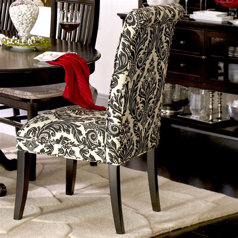 Onyx Dining Chair