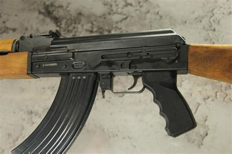 Opap Rifle Review