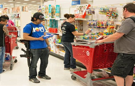 Open Carry Handgun Georgia