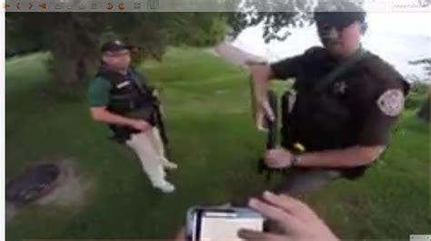 Open Carry Handgun Wisconsin Age