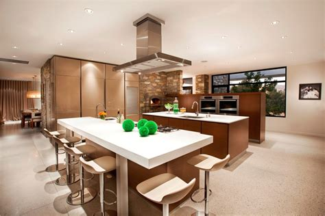 Open Kitchen Design Image