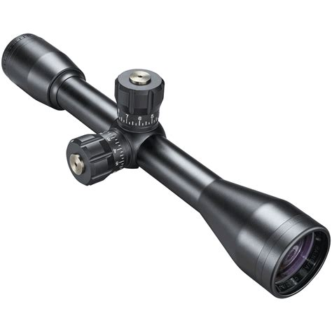 Optic Rifle Scopes Uk