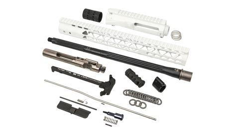 Opticsplanet Complete 223 5 56 Upper Receiver Build Kit