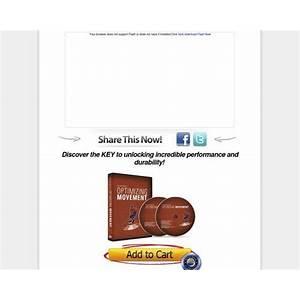 Optimizing movement: the key to unlocking incredible performance and durability! is bullshit?