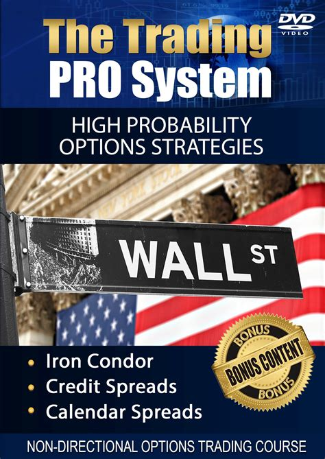 Options Trading Pro Dvd