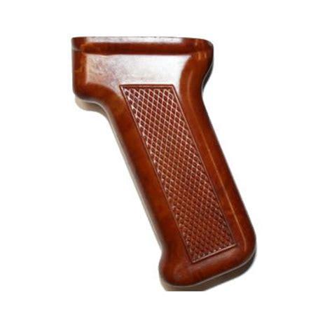 Orange Polish Ak Pistol Grip