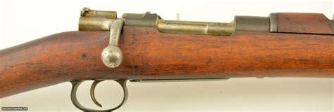 Orange State Markings On Chilaen Model 2895 Rifles