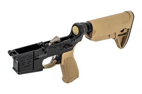 Order Of Assembly Ar 15 Lower Receiver