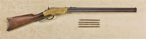 Original 1860 Henry Rifle For Sale
