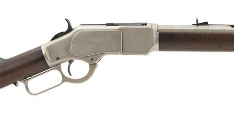 Original 1873 Winchester 22 Long Rifle