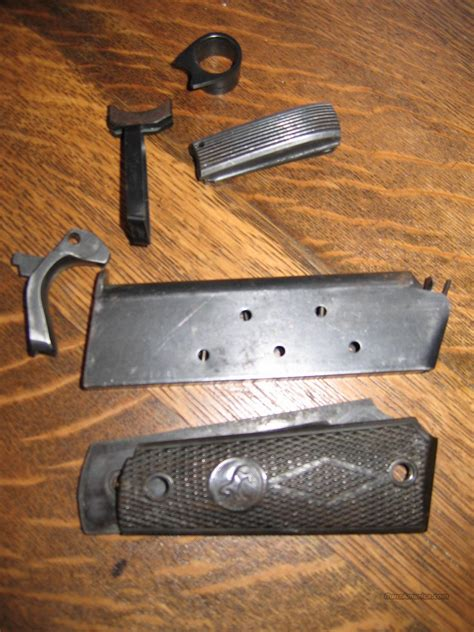 Original 1911 Parts