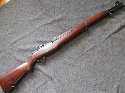 Original M1 Garand For Sale