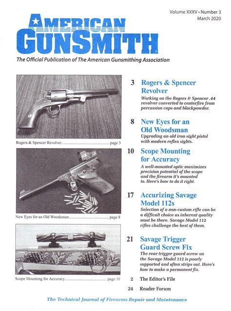 Original Magazines Quality Gunsmithing