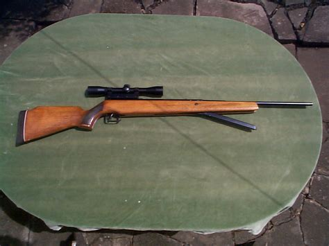 Original Model 50 Air Rifle Review And 22 250 Bolt Action Rifle Reviews