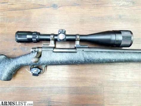 Original Remington 700 Sendero