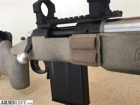 Original Usmc Sniper Rifle For Sale
