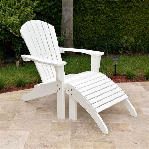 Original adirondack chair Image