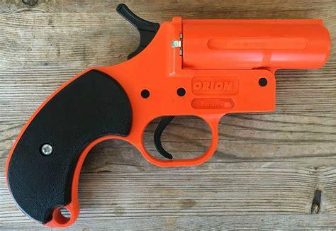 Orion Guns