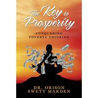 Buy orison swett marden's key success principles