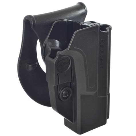 Orpaz Holster Fit Polymer 80
