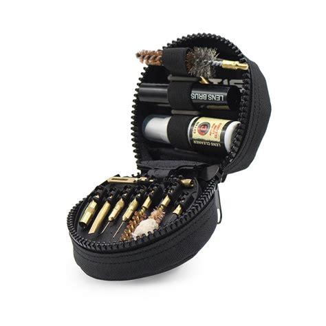 Otis 300-BLK Cleaning System - Amazon Com